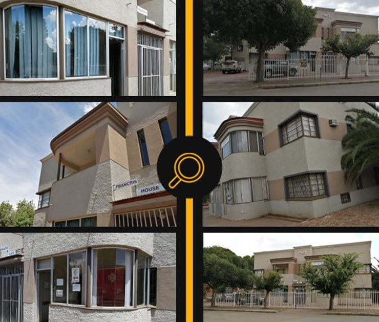 BLOEMFONTEIN PROPERTY AUCTION - ONLINE & ON-SITE