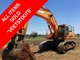 AUGUST MINING & CONSTRUCTION ONLINE DISPOSAL AUCTION
