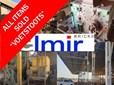 DAY 1 - ELMIR BRICKS CLOSURE (IN BUSINESS RESCUE) (BRONKHORTSPRUIT)
