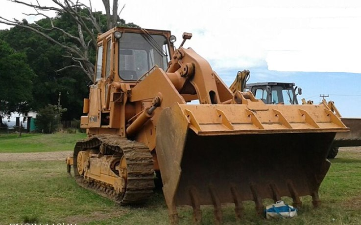 Specialized Equipment & Construction Online Auction (Complete)