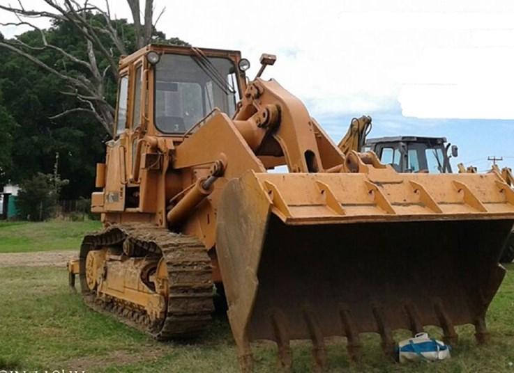Specialized Equipment & Construction Online Auction (Complete)