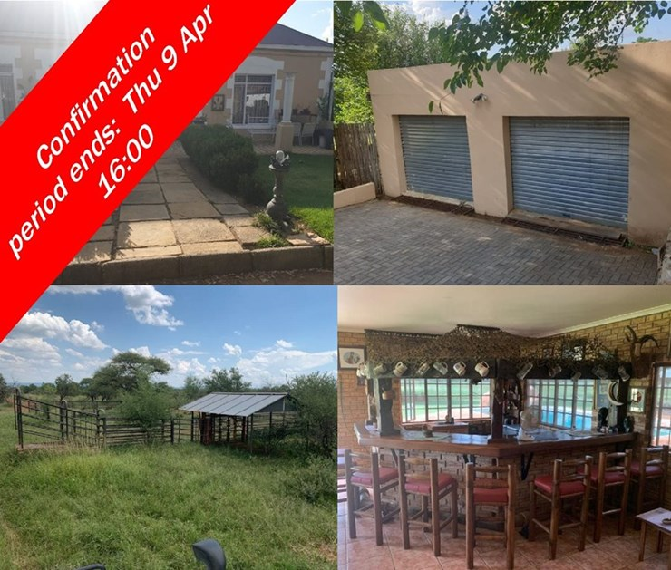 DAY 2 - 3 DAY MULTIPLE PROPERTY AUCTION