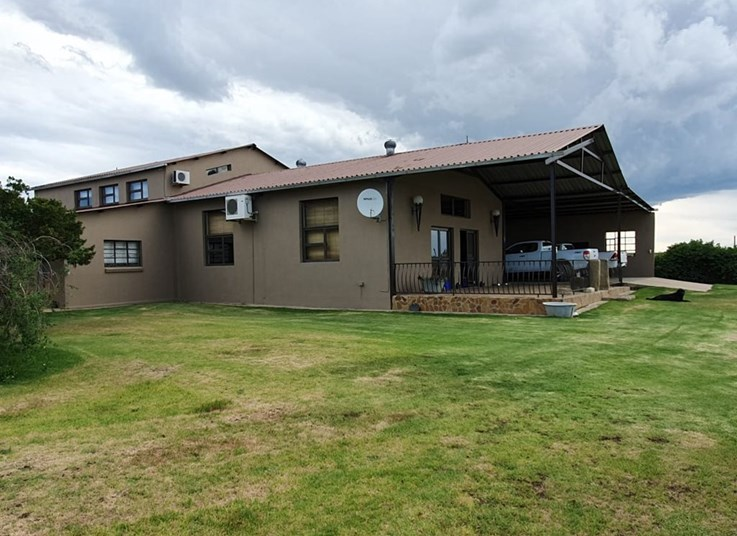DAY 2B - PROCESSING & FARMING CLOSURE ONLINE AUCTION (PROPERTY)