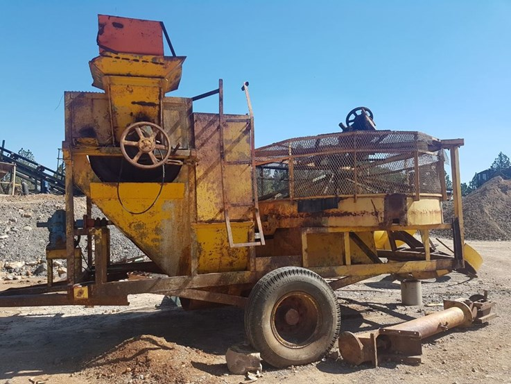 Eurafrican Diamond Mining Corporation Online Auction