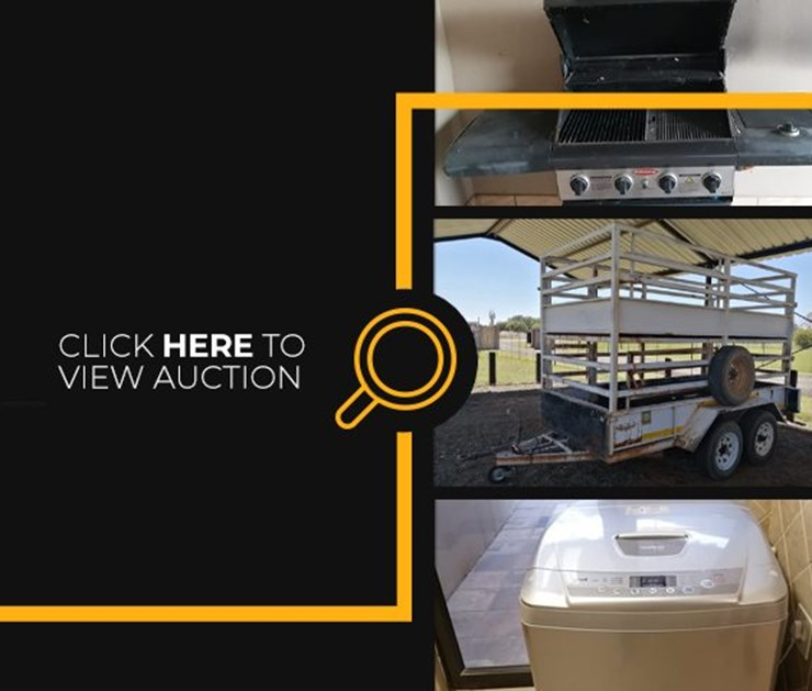 JANUARY VEHICLE & MOVEABLES ONLINE AUCTION (Estate Late, Liquidations & Various Instructions)
