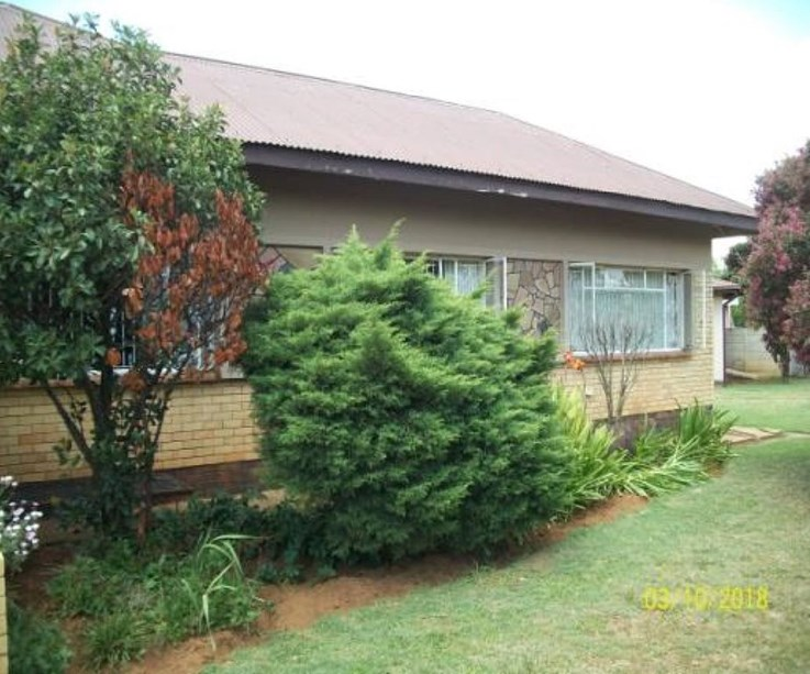 Insolvent Estate JH Grobler Onsite Property Auction - Bothaville