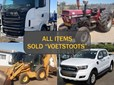 JULY MINING, CONSTRUCTION & AGRICULTURAL ONLINE AUCTION