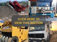 OCTOBER MINING & CONSTRUCTION ONLINE AUCTION (VARIOUS INSTRUCTIONS)