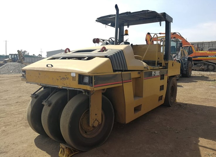 DAY 2 - YEAR END MINING, CONSTRUCTION, TRANSPORT & AGRICULTURAL ONLINE AUCTION