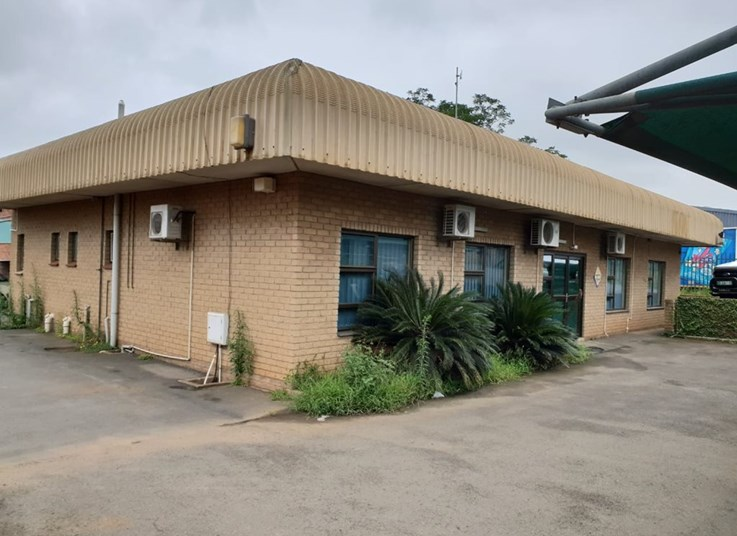 CORPORATE PROPERTY DISPOSAL ONSITE AUCTION (PIETERMARITZBURG)