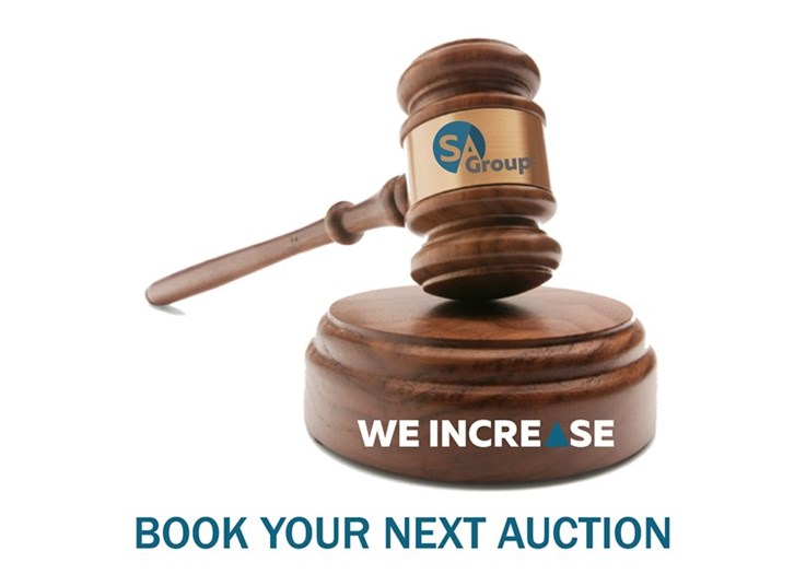 PROPERTY DEVELOPMENT AUCTION