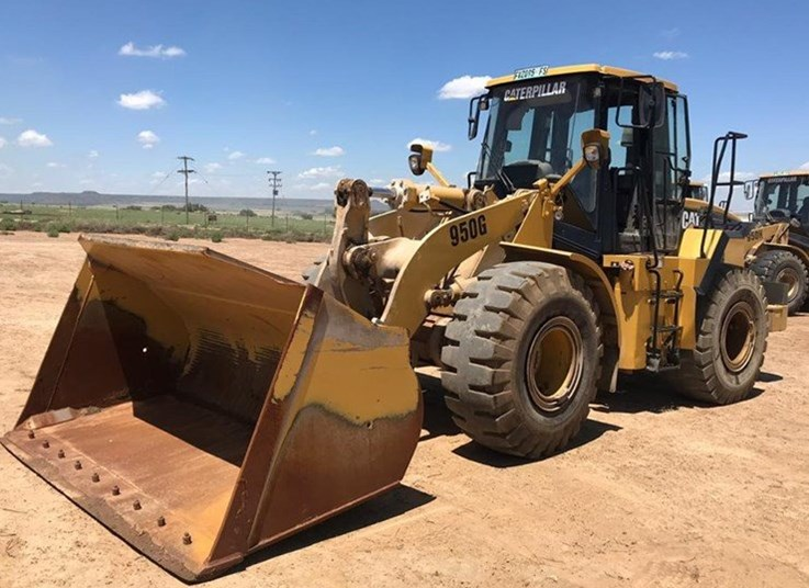 FINANCIAL YEAR END ONLINE AUCTION: MINING, TRANSPORT, CONSTRUCTION & AGRICULTURAL EQUIPMENT