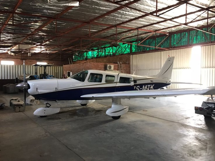 Massive Online Disposal Auction - Aeroplanes, Vehicles & Construction