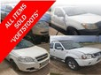 REDUNDANT GOVERNMENT VEHICLES ONLINE AUCTION (DOJ EASTERN CAPE INSTRUCTION)