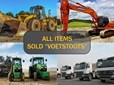 AUGUST MINING, CONSTRUCTION & AGRICULTURAL ONLINE AUCTION