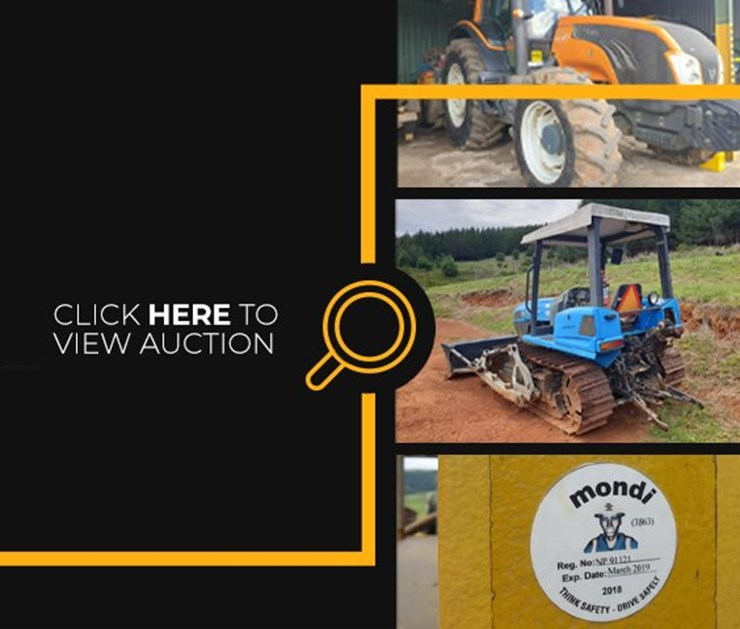 JANUARY MINING & CONSTRUCTION ONLINE AUCTION (CORPORATE & VARIOUS INSTRUCTIONS)