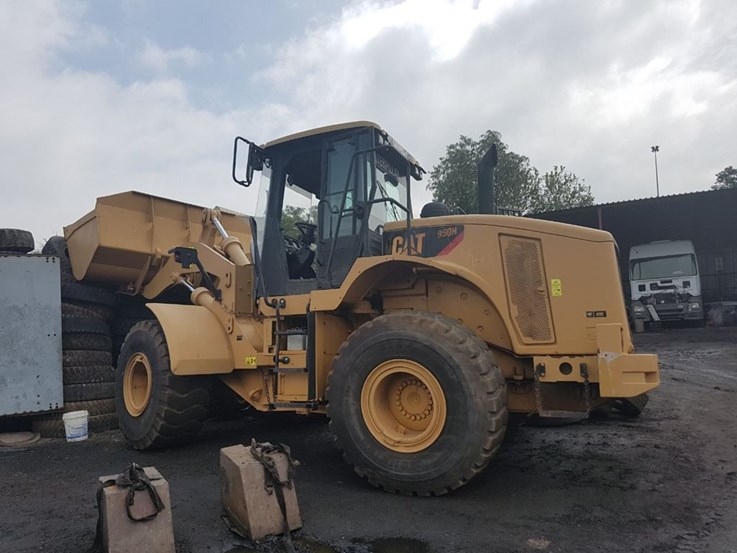 Massive Online Disposal Auction - Aeroplanes, Vehicles & Construction (Complete)