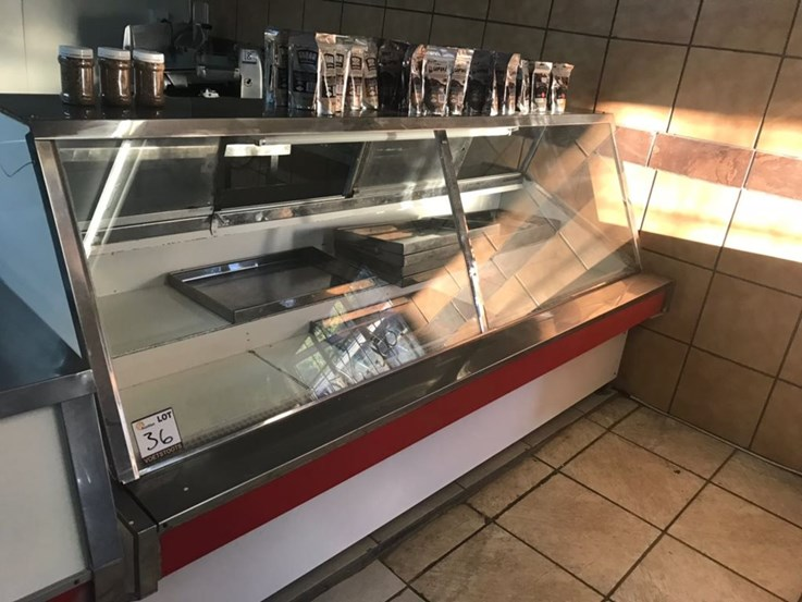 Complete Closure Meat Processing & Butchery Equipment Online Auction (Complete)
